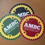 AMBC Stickers