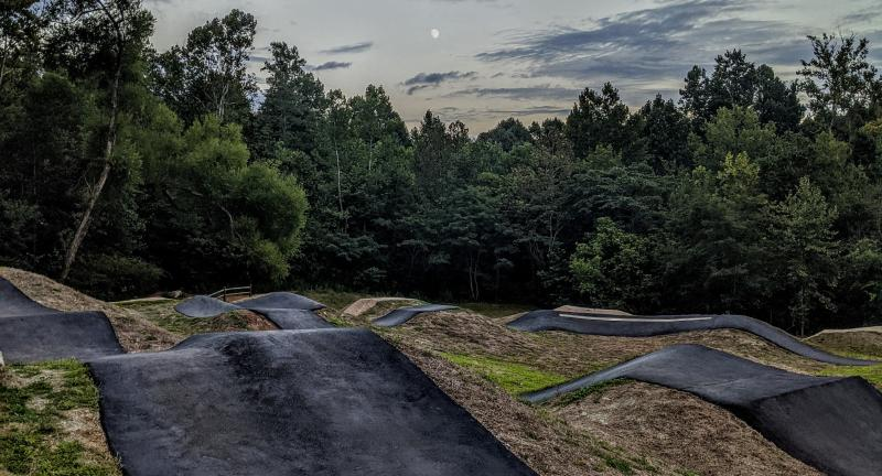 Baker Creek Bike Park